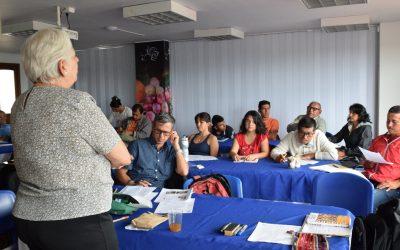 60 apicultores colombianos comenzaron a capacitarse en Popayán y Totoró