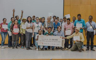 Unicomfacauca y Fraunhofer, unidos por el fortalecimiento de la apicultura en el Cauca