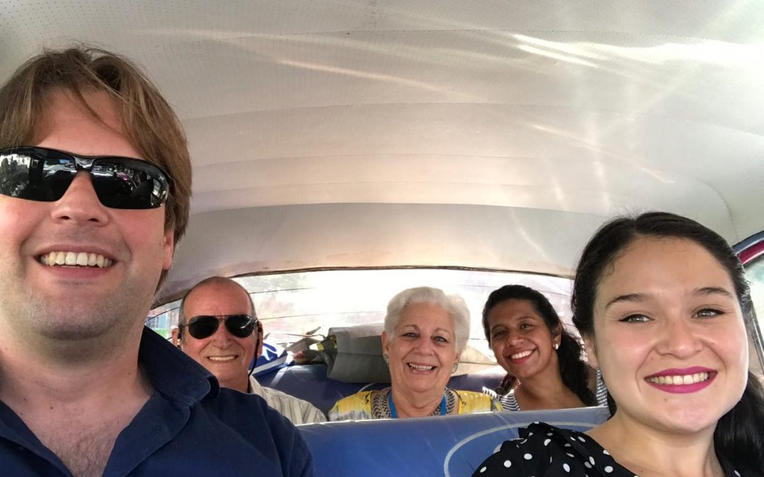 Salud Apícola 2020 en Cuba, una oportunidad de intercambio y aprendizaje