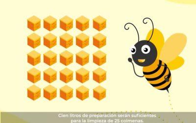 Salud Apícola Latinoamérica crea serie de animaciones didácticas para apicultores